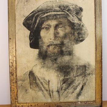 Timoteo Viti - Self Portrait