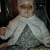 Help me ID this creepy doll...