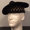 Pre-WWI Lovat Scouts Bonnet