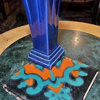 McCoy Vase - 1930s?  1920s? - Pottery
