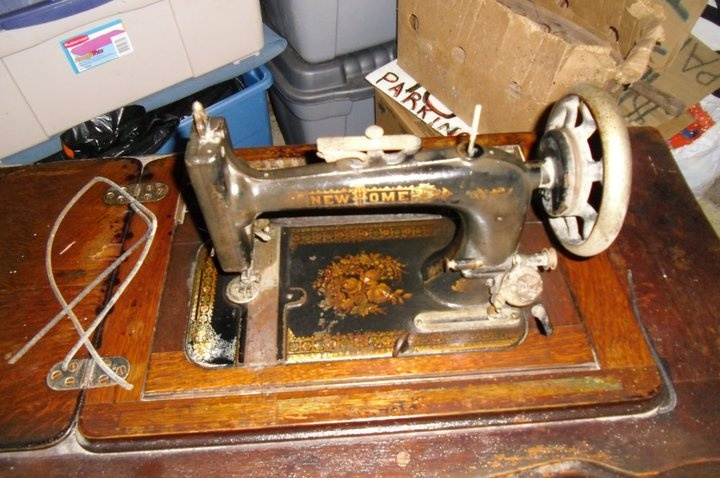 Sewing Machines - MrsSurvival Discussion Forums