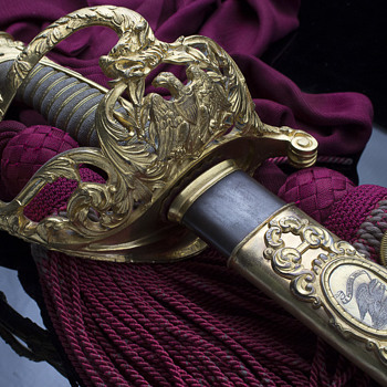 Horstmann Civil War Presentation Sword (Civil War) - Military and Wartime