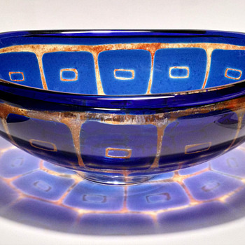 Perfect Palmqvist pt 2 - Art Glass