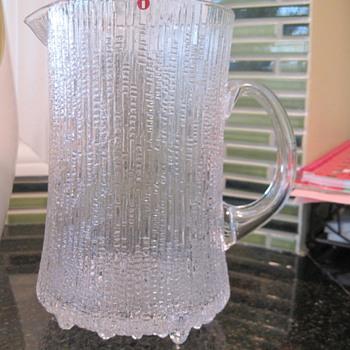 FaB Finnish Find! - Art Glass