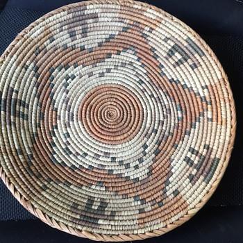 Coil Basket - Furniture