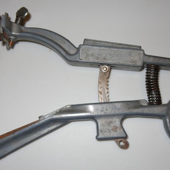 Mystery Tool - Tools and Hardware
