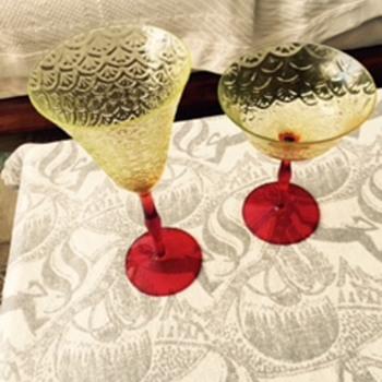 Don't recognize... - Glassware