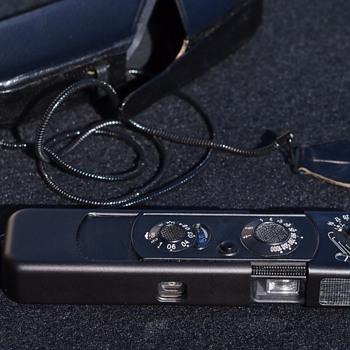 Minox B black - Cameras