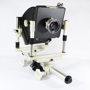 Linhof Kardan 45S 4x5 Technical Camera