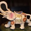 Japanese [?] Elephant