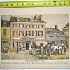OLD WATERCOLOUR`S DEPICKING PHIL.PENN. AREA. LOOKING FOR INFO.