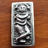 Silver Warrior brooch ?