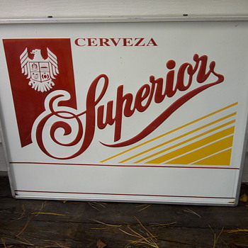 Cerevza Superior