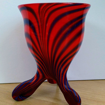 Heikki Orvola - Art Glass