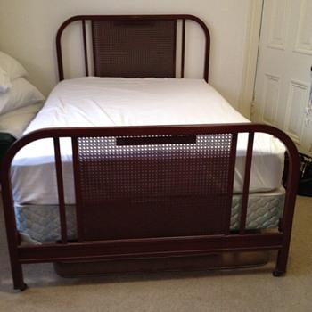Bed Frame Head/Foot Board - Furniture