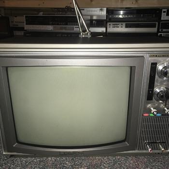 Sony KV-1500 - Electronics