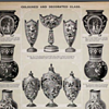 UK Victorian decorative objects catalog and how much they can be useful: Silber & Fleming 1898 Trade Journal, 368 pages