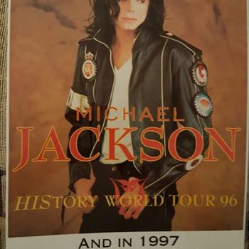 Michael Jackson in Hawaii 1997