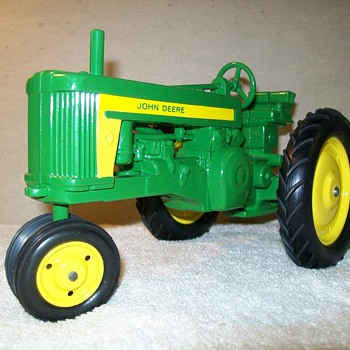 Early Ertl John Deere 620