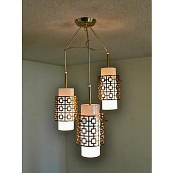 Need help identifying - Lamps
