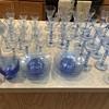 Tuesday's Thrift Shop Glassware Find