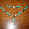 Necklace from Indian Reserve