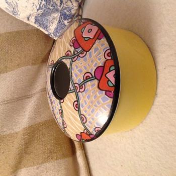 Art Deco pottery bowl. Need help. - Art Deco