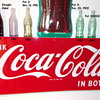 Coca-Cola Bottles Through the Years