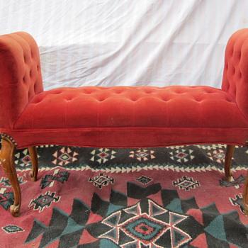 BENCH ? - Furniture