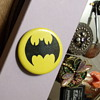 1969 Batman Lapel Pin
