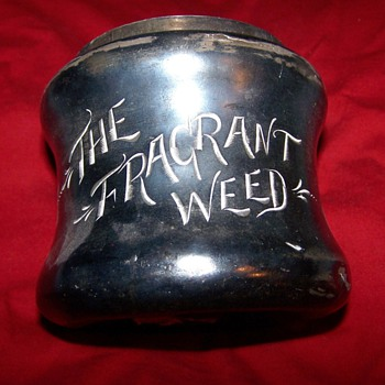 Curious, anyone know what 1890's fragrant weed was? - Tobacciana