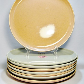 RUSSEL WRIGHT 1904-1976 / PART 2 - China and Dinnerware