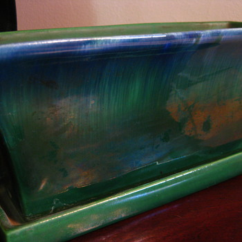 Royal Haeger Pottery Vase/Planter - Pottery