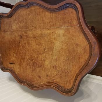 Beautiful antique find  - Furniture