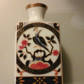 Another Small Vase  - Pottery