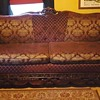 Vintage couch, not known