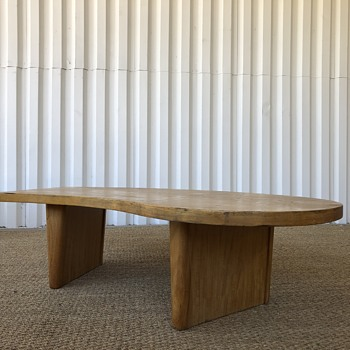 Mid century modern coffee table  - Mid-Century Modern
