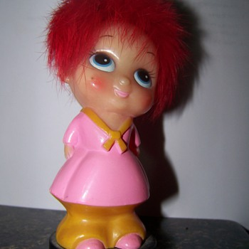 Bakelite Doll ? - Dolls