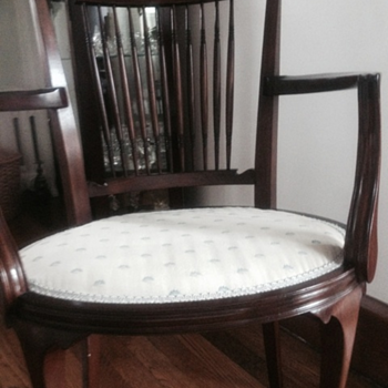 maine chair - Furniture
