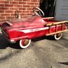 Fire truck Pedal Car