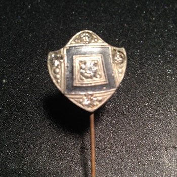 Stick pin - Victorian Era