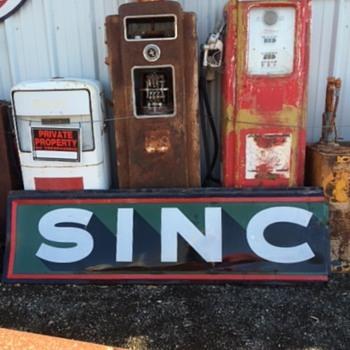 Sinclair signs