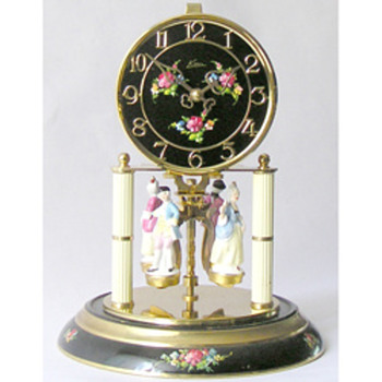 Want to find out more about this Anniversary Clock