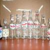 Frostie Root Beer Bottles