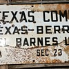 The Texas Oil Company