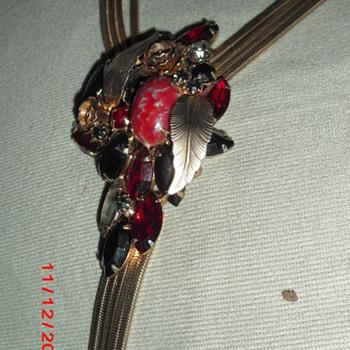 No signature necklace - Costume Jewelry