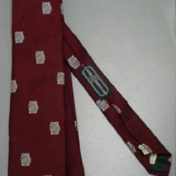 This tie is BAD! - Mens Clothing