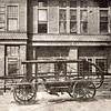 1845 - Fire Hand Fountain Pump