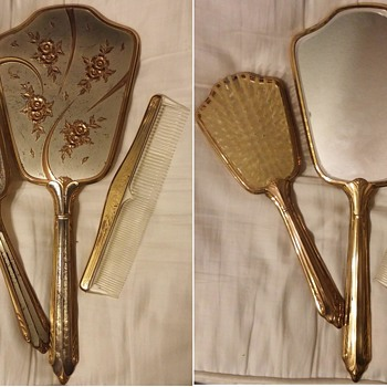 Vintage And Antique Brushes And Combs Collectors Weekly