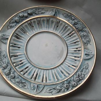 Italian Small Plate - China and Dinnerware